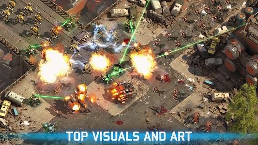 Epic War TD 2 v1.00