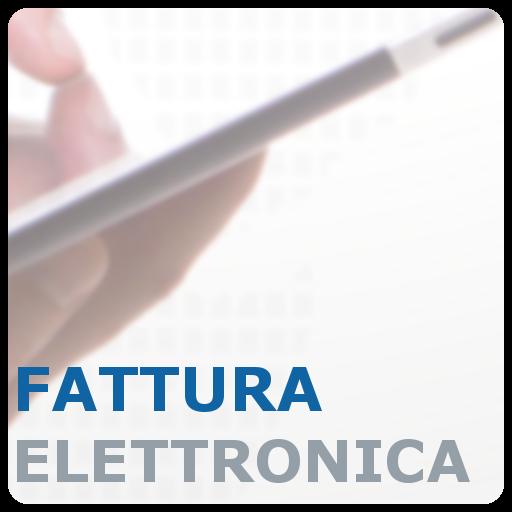 Fattura Elettronica LOGO-APP點子