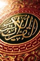 Screenshot of Quran-Minshawi
