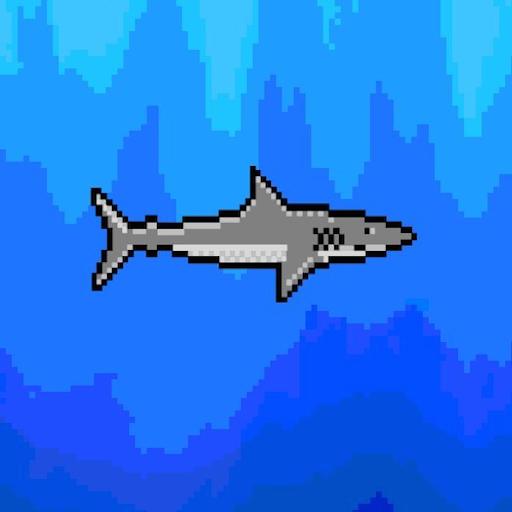 Gobble Fish 動作 LOGO-阿達玩APP