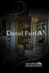 Daniel Fairfax Hair- screenshot thumbnail