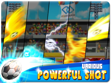 Head Soccer Screenshot 3
