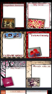 Valentine's Day cards - screenshot thumbnail