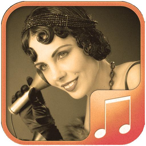 老式电话铃声 音樂 App LOGO-APP試玩