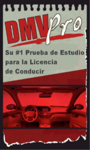 Drivers Ed NY Español DMVPro