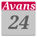 Avans Rooster & Resultaten icon
