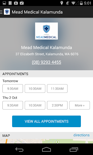 Mead Medical