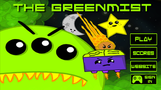 The GreenMist- screenshot thumbnail
