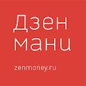 Дзен-мани (web-app) logo