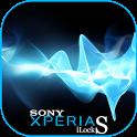 Sony Xperia S iLock icon