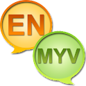 English Erzya Dictionary icon