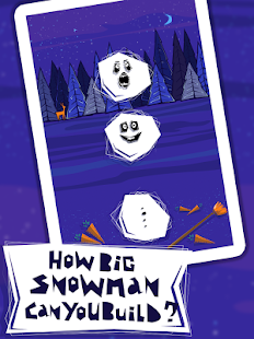 Stoned Snowman : Weed Game