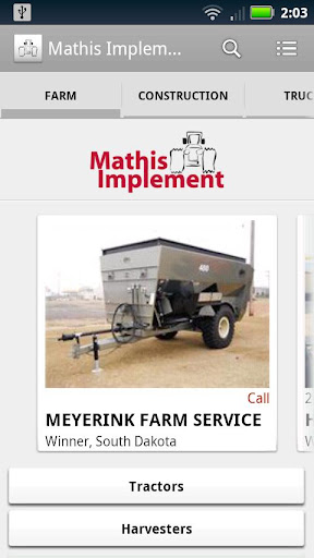Mathis Implement