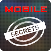 Mobile Secret Codes