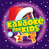 Karaoke for Kids Xmas Carols 2