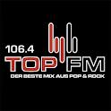 106.4 TOP FM icon
