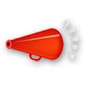 바이럴캐스팅 logo