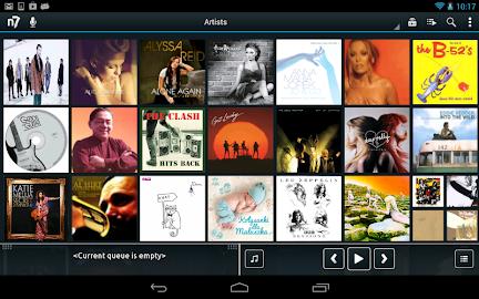 n7player Music Player Unlocker Screenshot 25