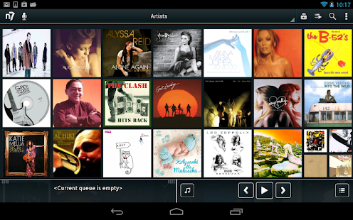 n7player Music Player Unlocker Screenshot 25