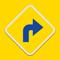 Panorama Firm Nawigacja - GPS offline, mapa icon