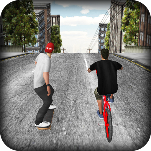 SKATE vs BM.. file APK for Gaming PC/PS3/PS4 Smart TV
