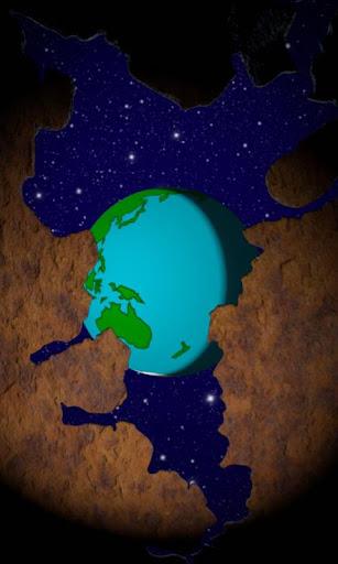 卡通地球生活壁纸|玩個人化App免費|玩APPs