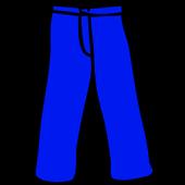 Pant Size Converter