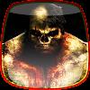 Zombies Fond d'écran Animé