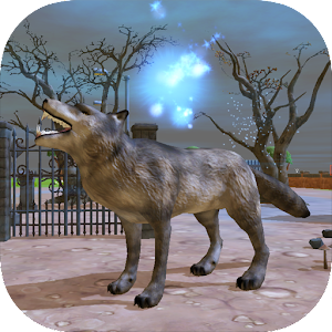 Wolf Revenge 3D Simulator for PC and MAC