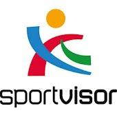 Sportvisor
