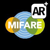 MIFARE AR App