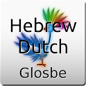 Hebrew-Dutch Dictionary icon