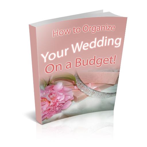 Plan A Wedding On A Budget