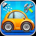 Car Salon - Kids game icon