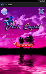 Ask Cupid- screenshot thumbnail