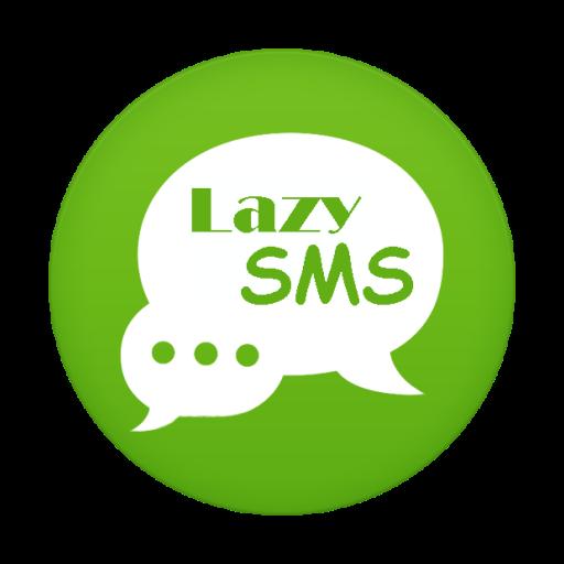 LazySMS