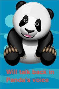 App Talking Panda APK for Kindle