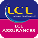 LCL Assurances icon