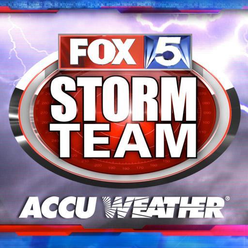 FOX 5 Storm Team 天氣 App LOGO-硬是要APP