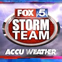 FOX 5 Storm Team icon