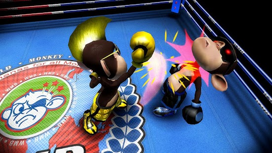 Monkey Boxing Screenshot 21