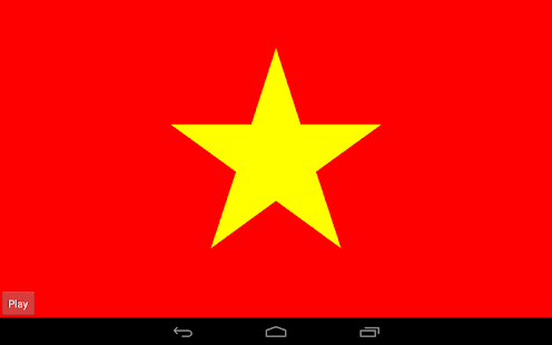 Chao co Viet Nam - screenshot thumbnail