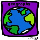 Geography: GK,World Map,Hindi