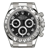 Rolex Black Clock Widget 2x2 icon