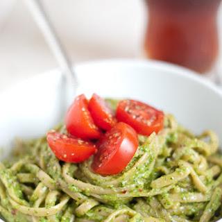 Arugula Walnut Pesto