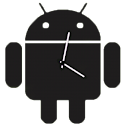 Android Clock Widget Pack logo