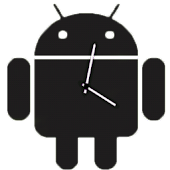 Android Clock Widget Pack