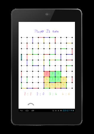 Dots and Boxes / Squares 2.2.0 screenshot 303525