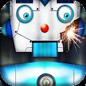 Robot Doctor - Kids Fun Game icon