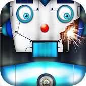 Robot Doctor - Kids Fun Game